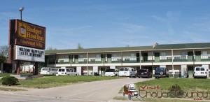 Budget Host Inn Rosewood Villa - Hebron Nebraska
