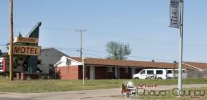 Wayfarer Motel Hebron Nebraska