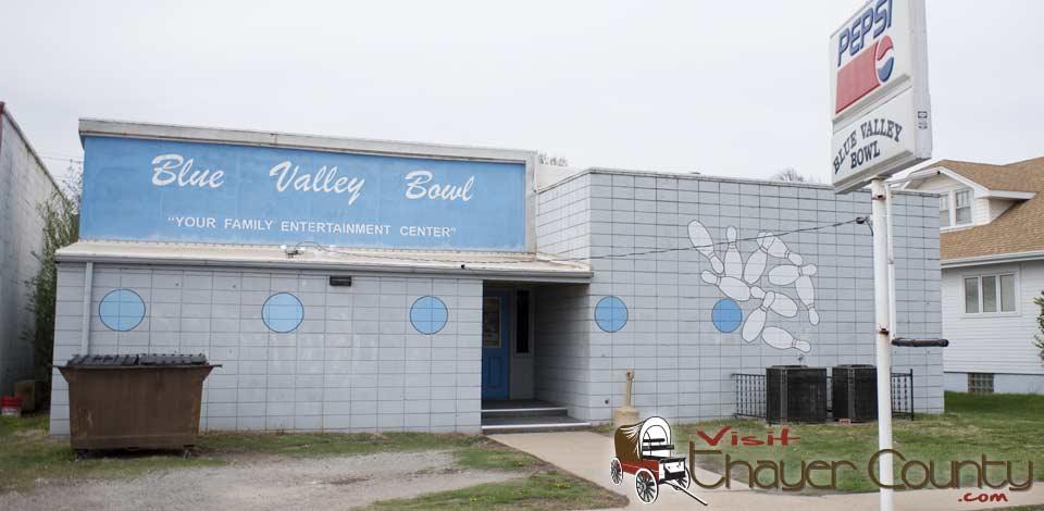 Hebron Nebraska Visitor Information
